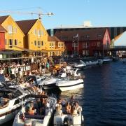 Kristiansand 2014